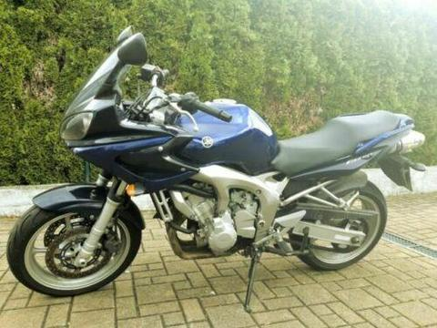 Yamaha RJ07 Fazer