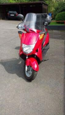 Roller 125cc