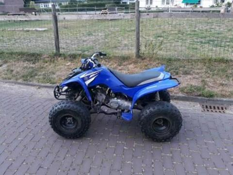 Yamaha yfm 80 ,raptor 80 kinderquad, selbs Suzuki lt 80