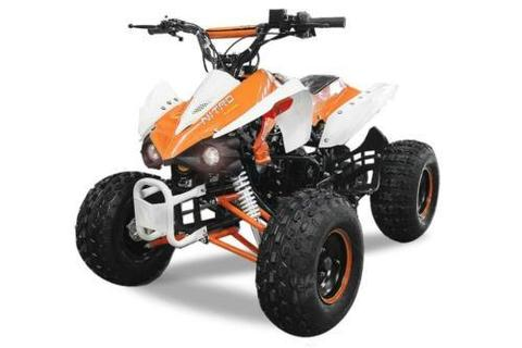 Midi Quad 125ccm Panthera 3G8 Light Kinderquad NEU NEU